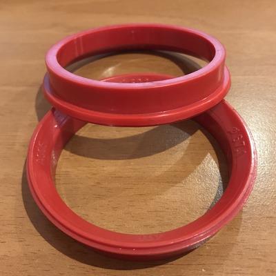 купити центровочні кільця для дисків 67,1/65,1 под диски ATP