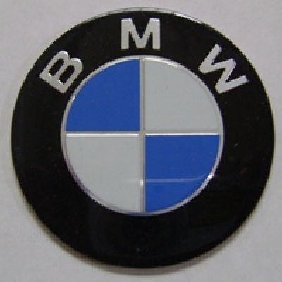 Аксессуары Наклейка на диск BMW 49 плоский