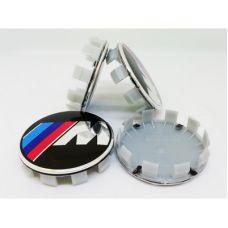 Аксессуары Колпачок в диск BMW M-seria (68/65) 36136783536