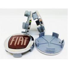 Аксессуары Колпачек в диск Fiat (59/56)