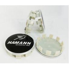 Аксессуары Колпачок в диск BMW Hamann (68/65) 36136783536