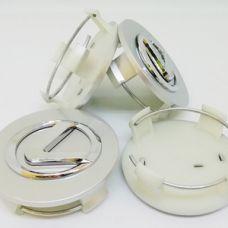 Аксессуары Колпачек в диск Lexus (63/57) 775150030297