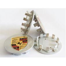 Аксессуары Колпачок в диск Porsche (76/59) 7PP601150A