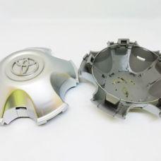 Аксессуары Колпачок в диск Toyota Land Cruiser 2008-2011 (152/125) 42603-60570
