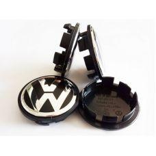 Аксессуары Колпачок в диск Volkswagen (65/56) 3B7601171