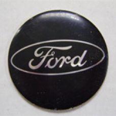 Аксессуары Наклейка на диск Ford 47 плоский