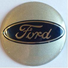Аксессуары Ford 56 выпуклый серый