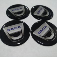 Аксессуары Наклейка на диск DACIA 50мм