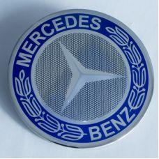 Аксессуары Наклейка на диск Mercedes 71 выпуклый