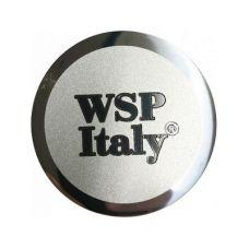 Аксессуары Наклейка на диск WSP italy выпуклый 57 мм