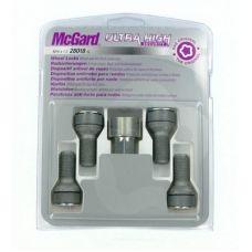 Аксессуары Секретные болты 14х1,5 L28мм сфера McGard 38018SL (2 keys)
