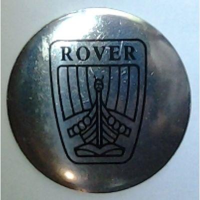 Аксессуары Наклейка на диск Rover 52 выпуклый