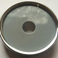 Аксессуары Колпачок в диск D=68 плоский pcf56