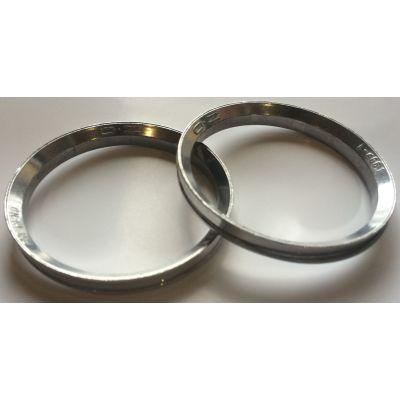 купити центровочні кільця для дисків 68,0/59,1 алюминий OZ