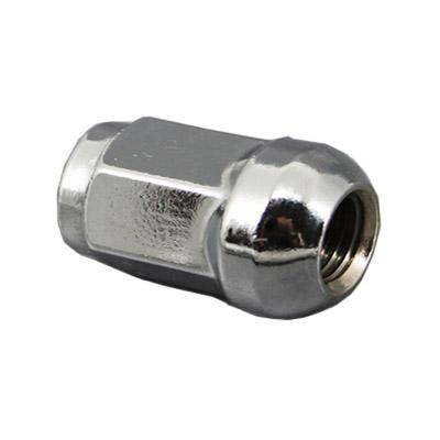 купити гайки для дисків Гайки 12х1,5 L35mm Сфера 19 ключ Хром