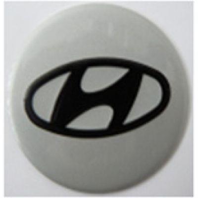 Аксессуары Наклейка на диск Hyundai 60 плоский