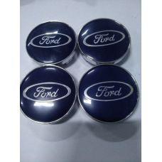 Аксессуары Колпачок в диск Ford 60/56 C8401