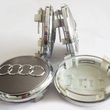 Аксессуары Колпачок в диски Audi Q7 (77/65) 4L0601170