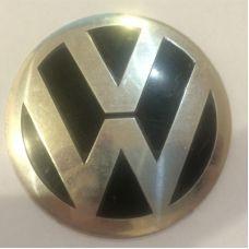 Аксессуары Наклейка на диск Volkswagen 56 выпуклый
