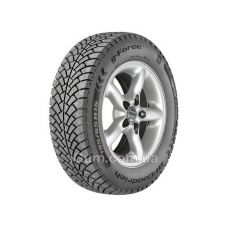Шины 215/60 R16 BFGoodrich G-Force Stud 215/60 R16 99Q XL (шип)