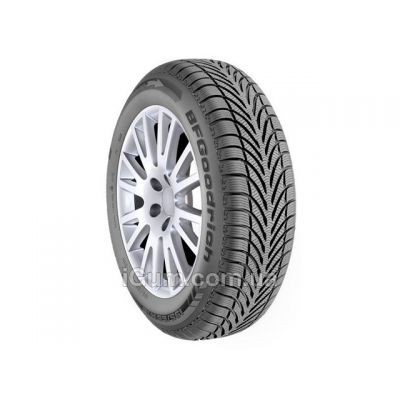 Шины BFGoodrich G-Force Winter 215/55 R16 97H XL