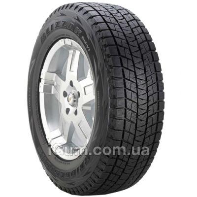 Шины Bridgestone Blizzak DM-V1 265/50 R20 106R