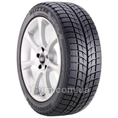 Шины Bridgestone Blizzak LM-60 245/45 R20 99H