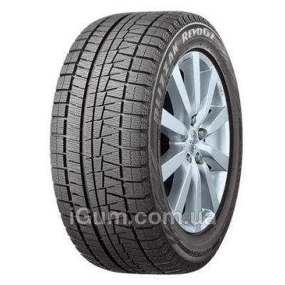Шины Bridgestone Blizzak REVO GZ 195/60 R15 88S