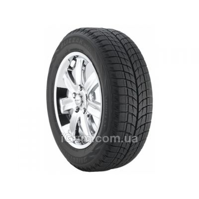 Шины Bridgestone Blizzak WS60 235/40 R18 91R