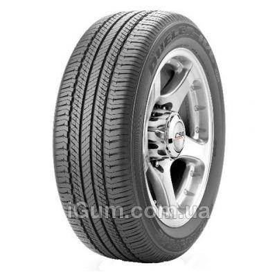 Шины Bridgestone Dueler H/L 400 245/50 R20 102V