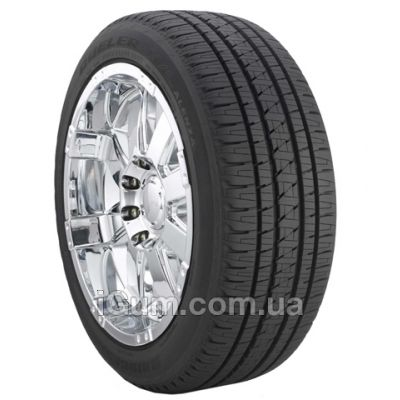 Шины Bridgestone Dueler H/L Alenza 255/55 R20 107H