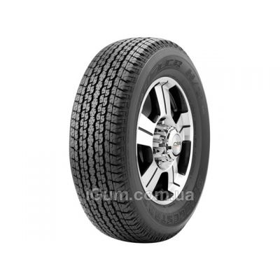 Шины Bridgestone Dueler H/T 840  255/70 R18 113S