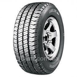 Шины Bridgestone Dueler H/T D684