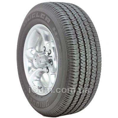 Шины Bridgestone Dueler H/T D684 II 265/65 R17 112S