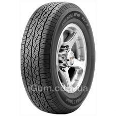 Шины 225/65 R17 Bridgestone Dueler H/T D687 225/65 R17 101H