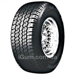 Шины Bridgestone Dueler H/T D689