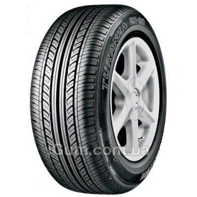 Шины Bridgestone Turanza GR80