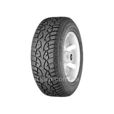 Зимние шины Continental Continental Conti4x4IceContact  265/60 R18 110T (шип)
