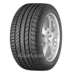 Шины Continental Conti4x4SportContact