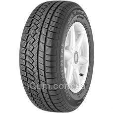 Зимние шины Continental Continental Conti4x4WinterContact 255/55 R18 105H