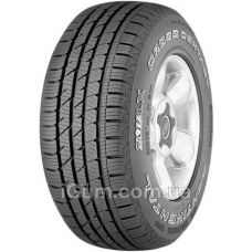 Шины Continental ContiCrossContact LX 265/65 R17 112H