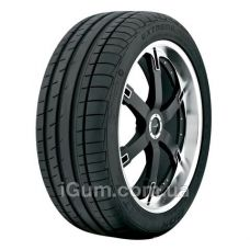 Шины Continental ExtremeContact DW 275/35 ZR20 102Y XL
