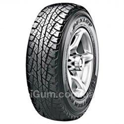 Шины Dunlop GrandTrek AT2