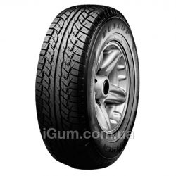 Шины Dunlop GrandTrek ST1