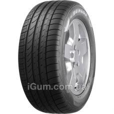 Шины 275/40 R20 Dunlop SP QuattroMaxx 275/40 ZR20 106Y XL
