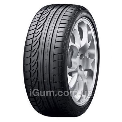 Шины Dunlop SP Sport 01 265/45 ZR21 104W