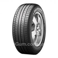 Шины Dunlop SP Sport 01A