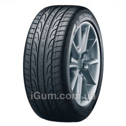 Шины Dunlop SP Sport MAXX