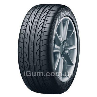 Шины Dunlop SP Sport MAXX 215/45 ZR17 91Y XL
