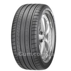 Шины 315/35 R20 Dunlop SP Sport MAXX GT 315/35 ZR20 110W Run Flat *